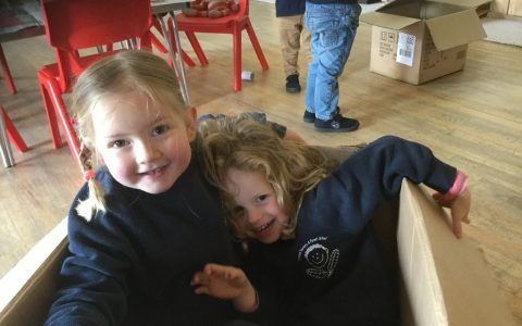 Spring Term 2018 Newsletter – First half of term